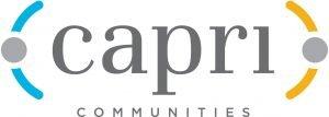 Capri Senior Communities Logo